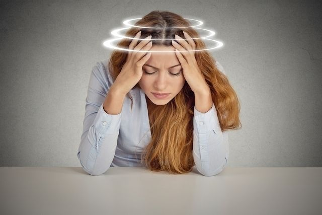 Como tratar a Labirintite Emocional – medicine viterbo