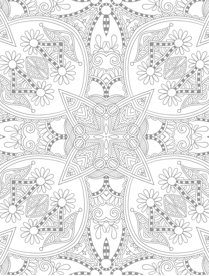 1000 ideas about Free Adult Coloring