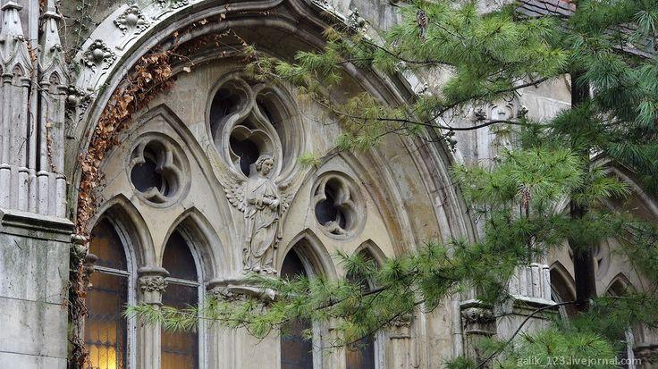 Будапешт. Замок Вайдахуняд. Обсуждение на LiveInternet - Российский Сервис Онлайн-Дневников