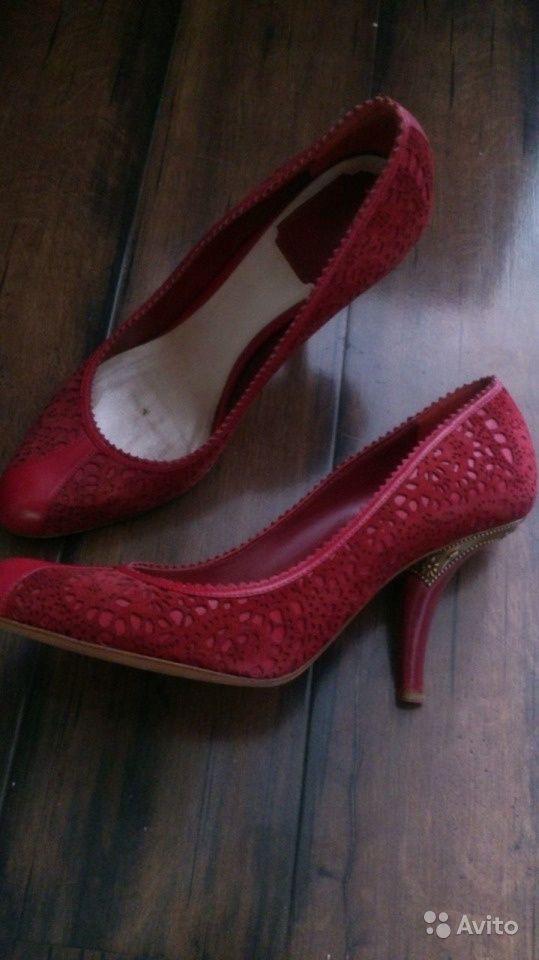 0743a391b Туфли Dior купить в Челябинской области на Avito — Объявления на сайте Авито