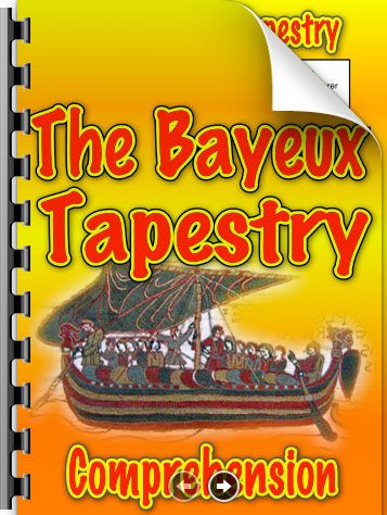 10 best 1066 and the battle of hastings ks1 ks2 images on pinterest curriculum geography - Point p bayeux ...