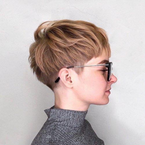 70 süße und leicht zu kurze Frisuren  #frisuren #kurze #leicht