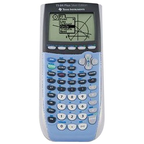 Texas Instruments TI-84 Plus C Graphing Calculator (84PLSEC/TBL/2L1/E) - Blue  This will be a very important tool in my daughters future education plans. This year she is required to have this product for her courses. This is a very pricy item, but an important one.  @BestBuyCanada or @BestBuyQuebec PLEASE PLEASE #SetMeUpBBY