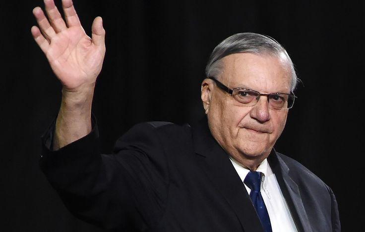 I've probably written a couple hundred diaries about Maricopa County Sheriff Joe Arpaio's illegal and unethical shenanigans, including:     	 murdering and injuring inmates  	 falsely arresting journalists  	 indicting judges and lawmakers  	 running...