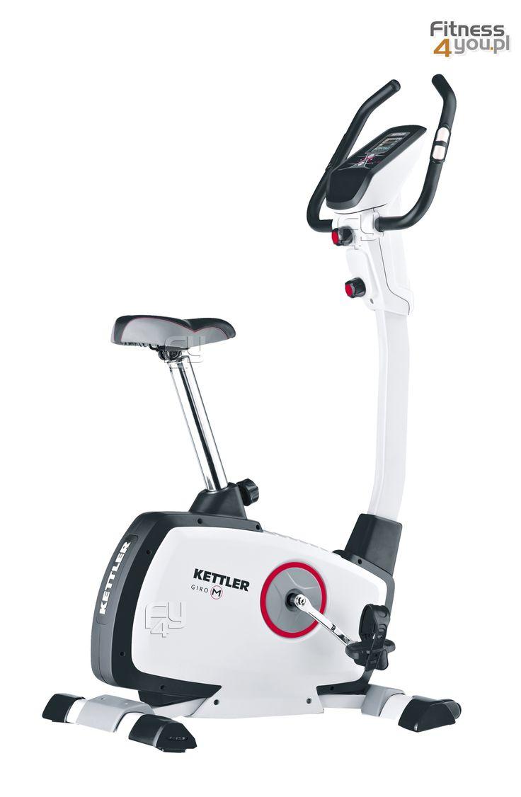 ROWER KETTLER GIRO M https://www.fitness4you.pl/rower-kettler-giro-m-7630-000,det,1263.html