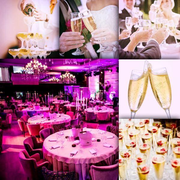 Pe langa oferirea GRATUITA A aranjamentelor florale, a tortului si a setup-ului salii, la Ballrooms by Bamboo SAMPANIA este din partea casei la evenimentul tau!   Profita de ofertele noastre! Ne gasesti mereu la: 0724322189 / 0724247163 / office@ballroomsbybamboo.ro