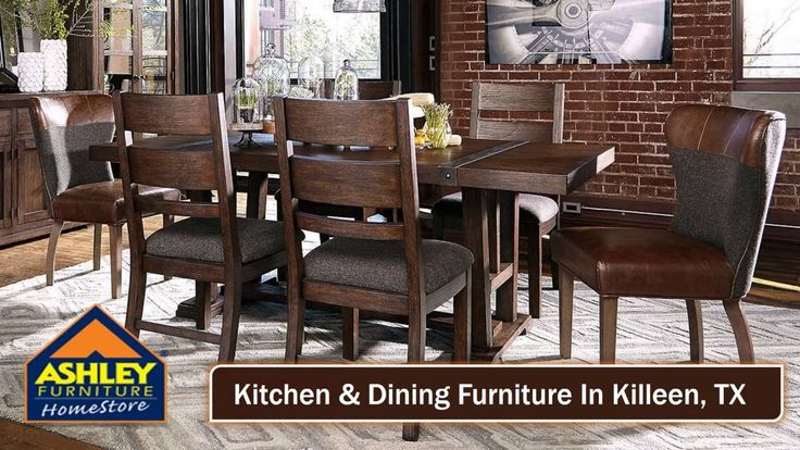 Ashley HomeStore is a Killeen TX based furniture shop providing a