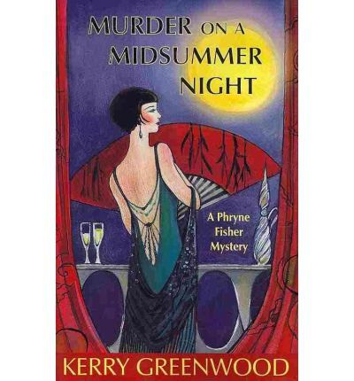 Murder on a Midsummer Night - 17th book in the series
