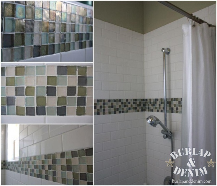Images On Pottery Barn Styled Children us Bath With Oceanside Glass Tile