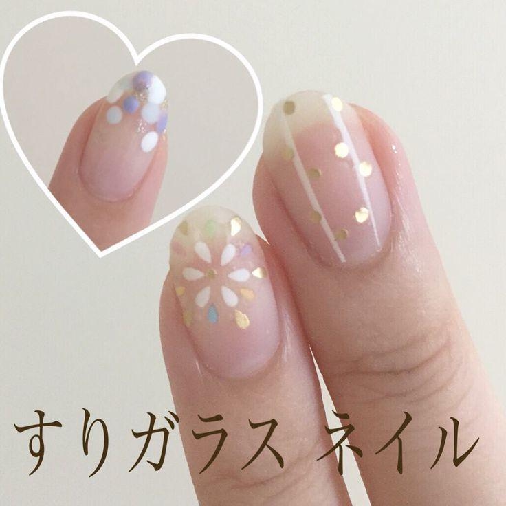 . . ブログ更新しましたー\(^o^)/ . すりガラスネイルのあれこれや 台湾ブログです(^ ^) . よかったら見てください♡ . . . #nail #polish #selfnail #cute #nailpolish #japan #ネイル #セルフネイル #マニキュア #ポリッシュ #100均ネイル #ほぼ100均ネイル #100均 #セルフネイル部 #プチプラ #ダイソー #セリア #キャンドゥ #네일 #매니큐어 #셀프네일 #指甲油 #美甲 #可爱 #指彩 #すりガラスネイル #夏ネイル #台灣 #台北 . アメブロ 【ほぼ100均ネイル】やってます(^_^) 本も出版しました!是非読んでください★ 2冊目の本が発売になりました♡ 夏にピッタリ!フットネイルも満載です♪