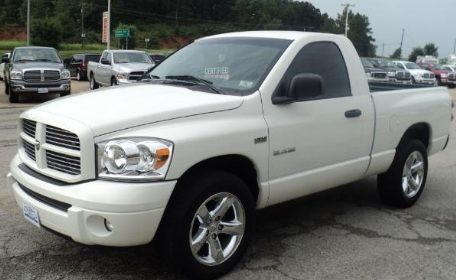 Top Reasons to Buy a Used Dodge Truck or SUV
