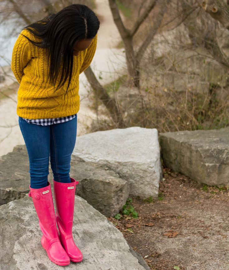 pink hunter boots/ pink boots/ rain boots/rain boots outfit/hunter boots outfit winter