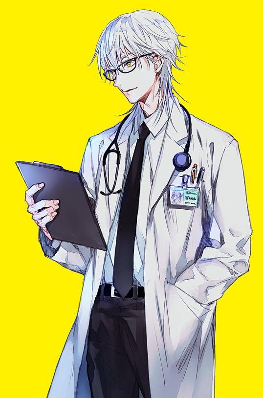 【刀剣乱舞】もしも鶴丸さんが医者だったら【とある審神者】 : とうらぶ速報~刀剣乱舞まとめブログ~