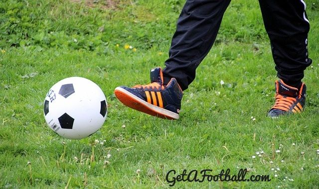 #Footballseason is coming! Are you ready with #Getafootball ?