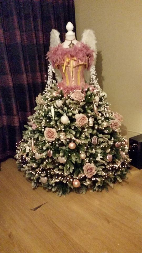 Best 25 Christmas Tree Dress Ideas On Pinterest Dress