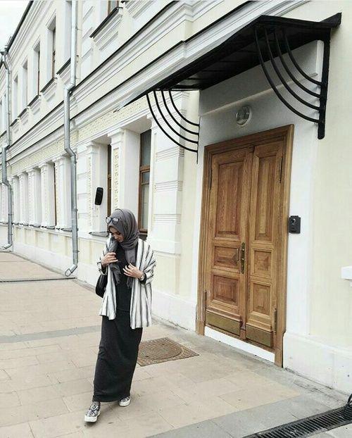 Image de hijab, islam, and fashion