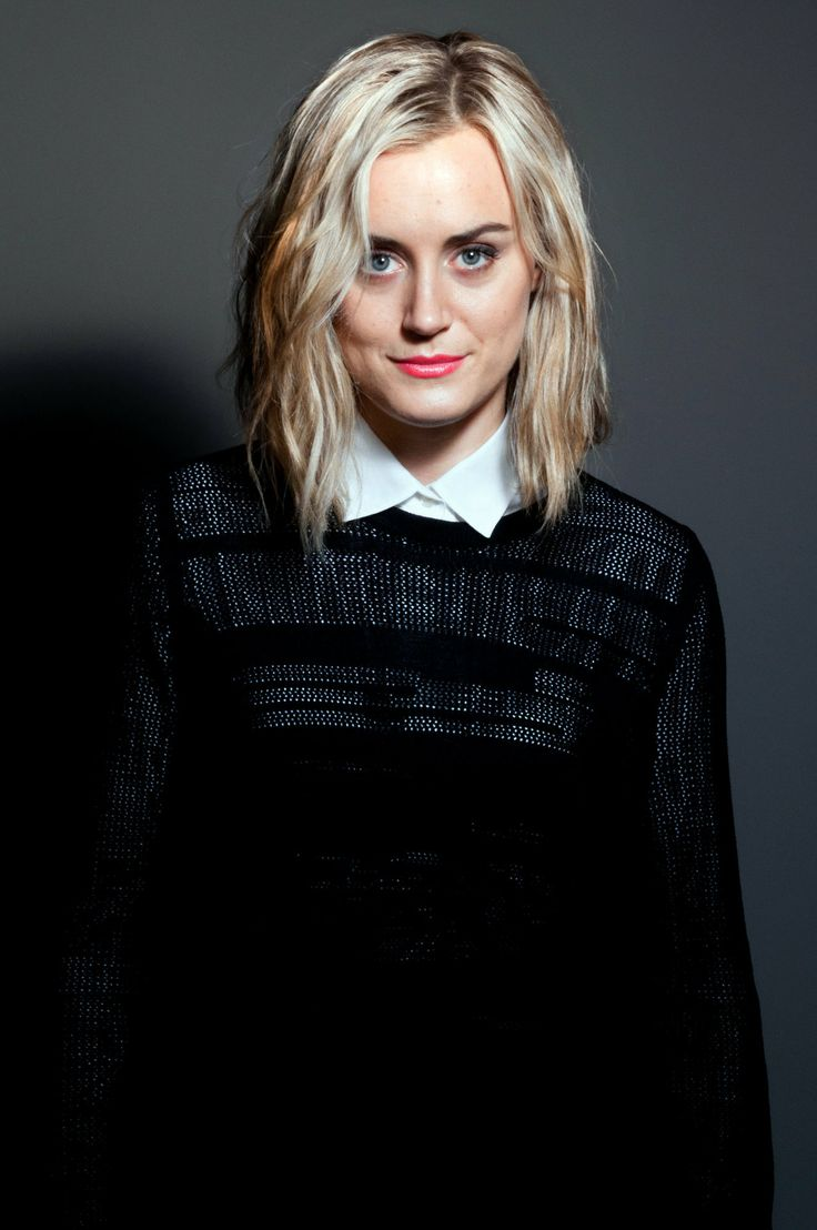 The New York Times - taylor schilling
