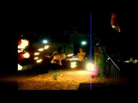 Ombra e Luce - PerformAzione Fuoco 1 - YouTube
