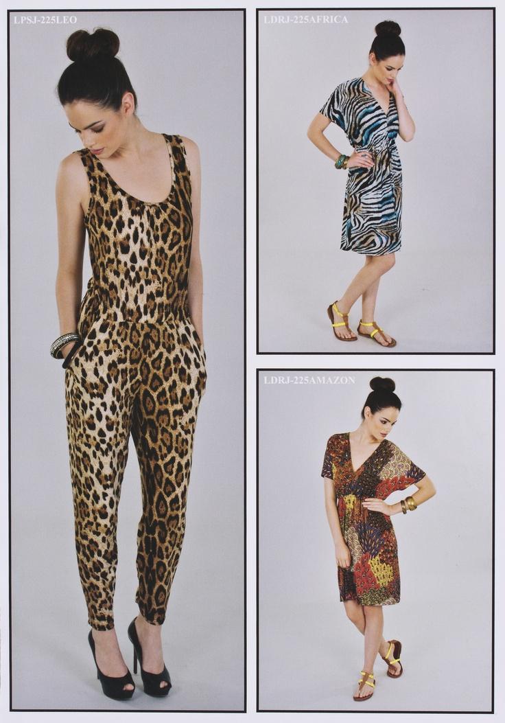 BRAVE SOUL Tuniky s leopardím vzorem: http://www.emoi.cz/damske-obleceni/tuniky/brave-soul-damska-tunika6.html