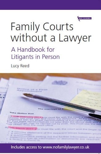 11 best recommended books images on pinterest recommended books if youre thinking about representing yourself in the family courts through breakup and divorce solutioingenieria Gallery