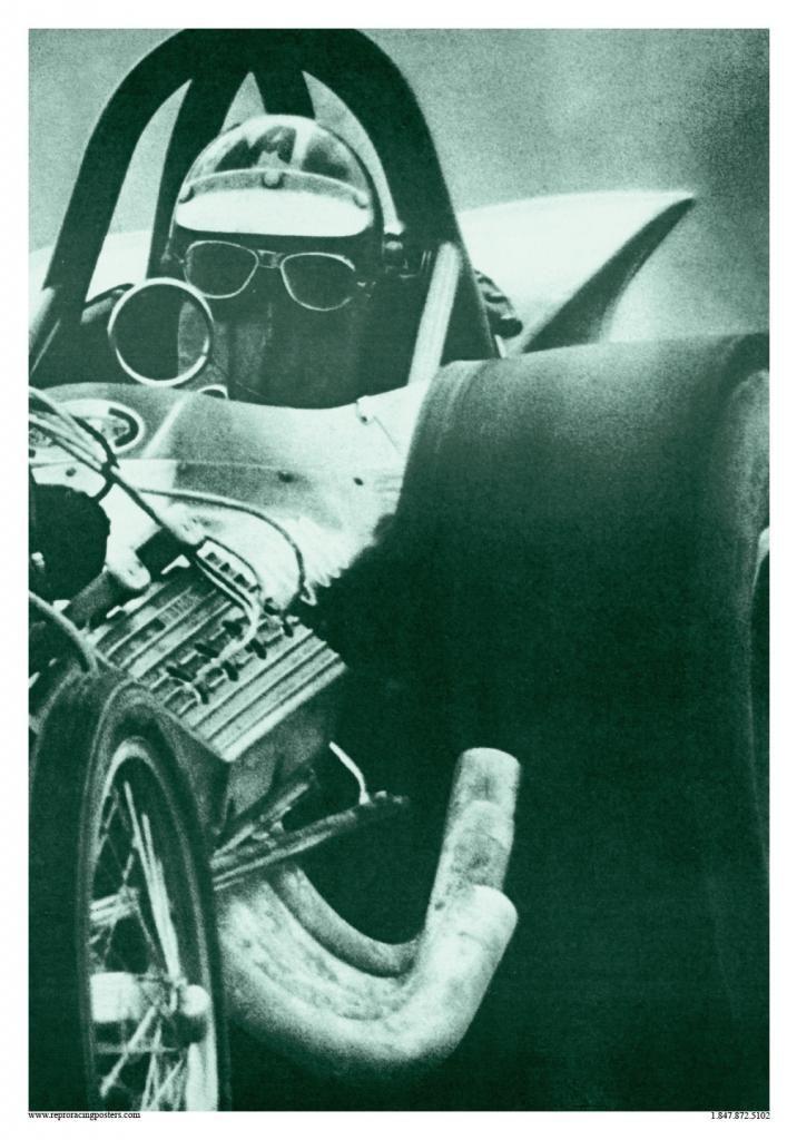 119 best Vintage Drag Racing images on Pinterest | Drag racing ...