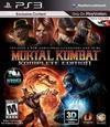 Mortal Kombat Komplete Edition ps3 cheats