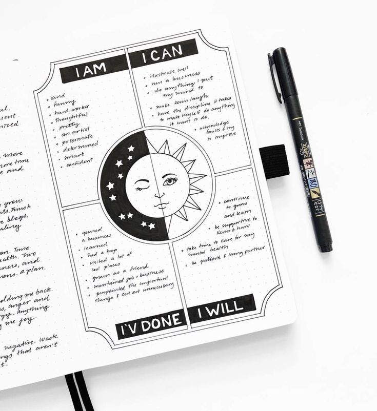 10 Bullet Journal Hacks You'll Want To Steal