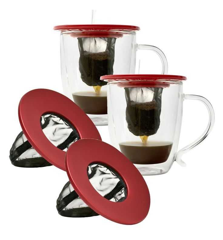 Primula Pcbr-0146 Red Coffee Brew Buddy ^^ Hurry! Check out this great item : Coffee Maker