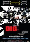IDBm reviews and ratings for 'Dig!' (2004), a documentary about 2 rock bands: exalted genius Anton Newcombe's Brian Jonestown Massacre (incapable of integrating with the real world) and the Dandy Warhols (able to integrate their talents -even if distilled from that of Newcombe- with common sense and market, and hence remaining accessible and 'cool'). What makes it special is the examination of the complex contrasting personalities and the ironies of success and failure. Source: Chris Docker…