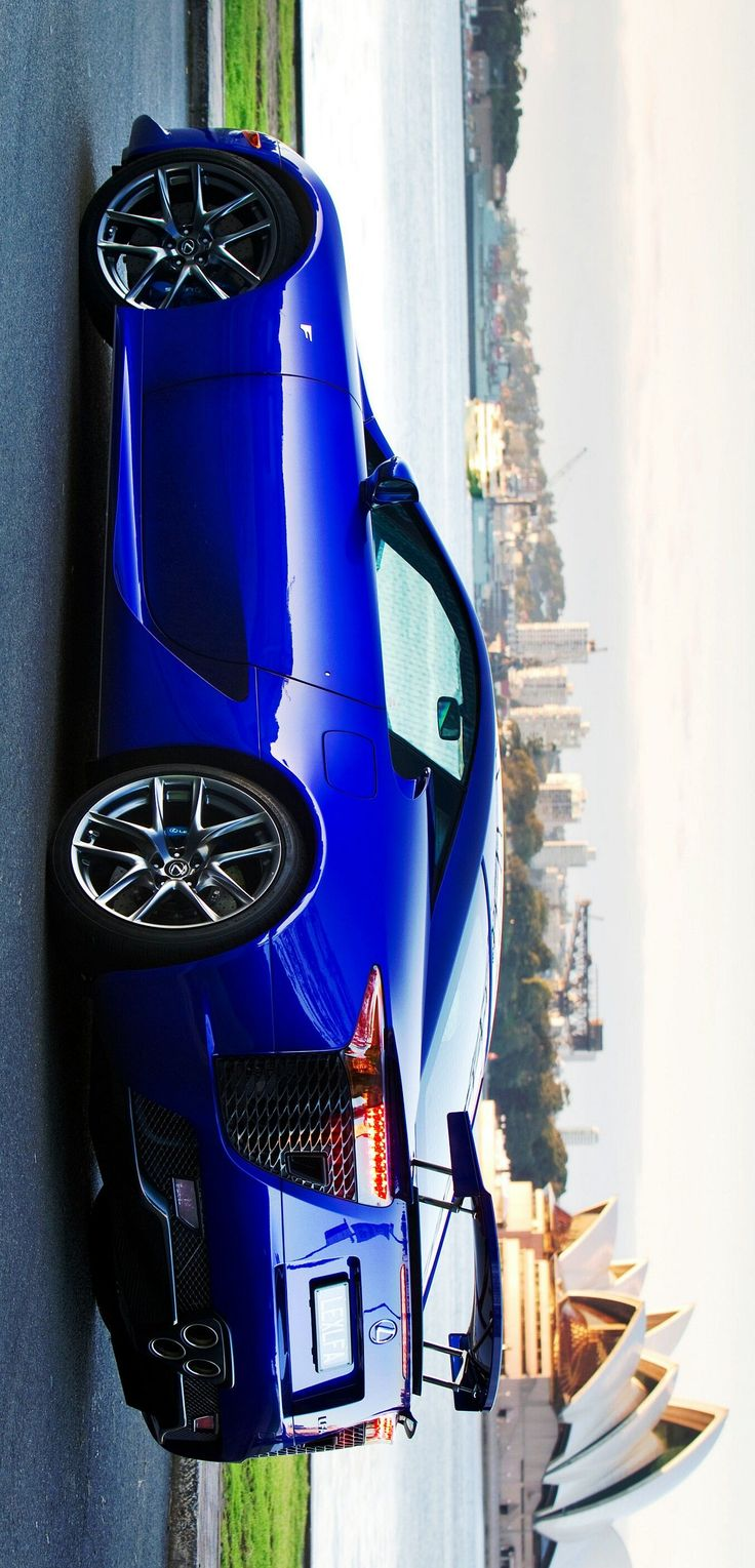 (°!°) Lexus LFA modified to a GTR Racing Sports Car Edition or BadAss and Downunder...  #2bitchn #LexusLFA