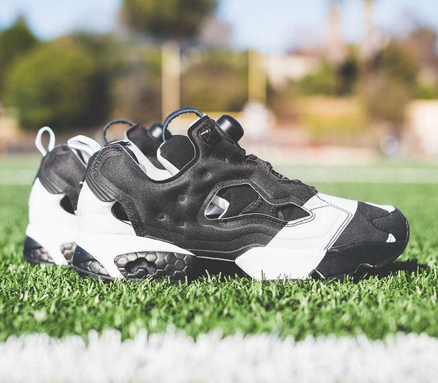 24 Kilates x Reebok Insta Pump Fury 20th Anniversary  83f74db62