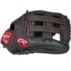Rawlings Gamer Series 12in Yth Pro Taper Baseball Glove RH L572-MNA-1007691