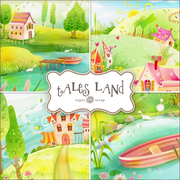 Freebies Tales Backgrounds