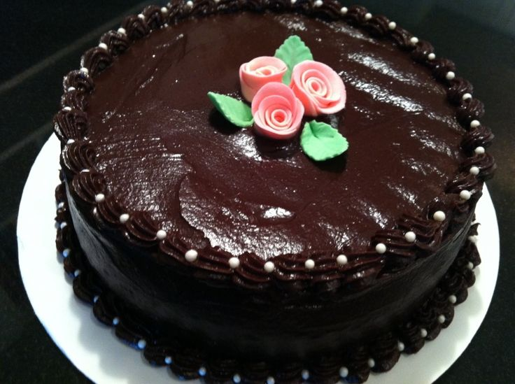 Simple cake decorating ideas for men google search cakes pinterest chocolate decorations - Mens cake decorating ideas ...