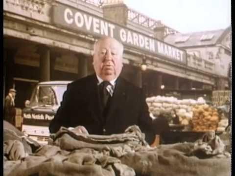 Frenzy Official Trailer #1 - Bernard Cribbins Movie (1972) HD