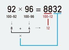一瞬で解ける!最強「かけ算テク」4つ | TABI LABO