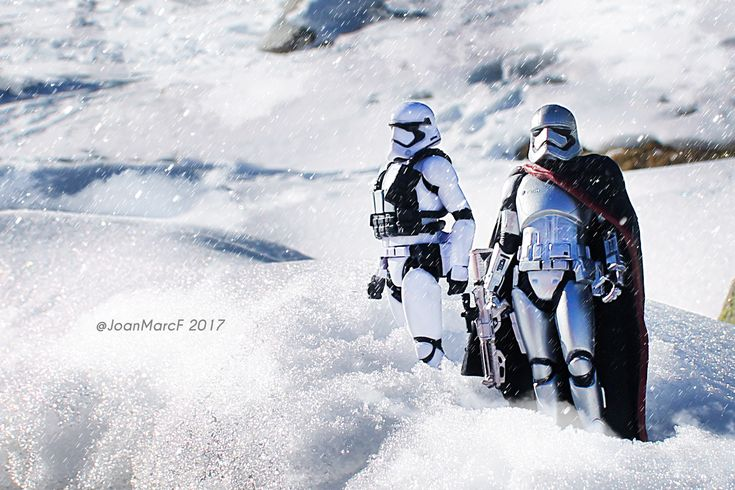 first order / toyphotography