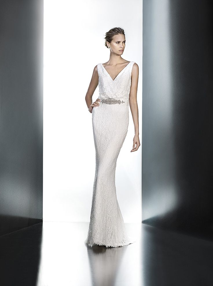 GOWN 7 - Perfect Day Bridal