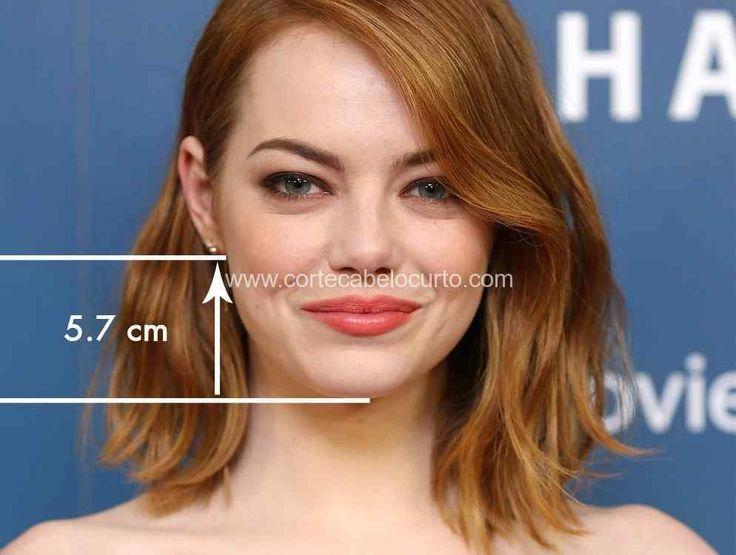Como saber se o corte de cabelo curto combina com você  #cabeloscurtos #pelocorto #shorthaircut