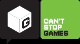 Can't Stop Games