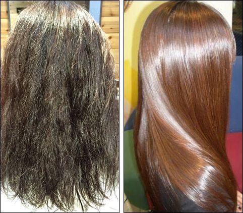 パサパサ髪ついに解決 髪質が長年のコンプレックスだった私が憧れの