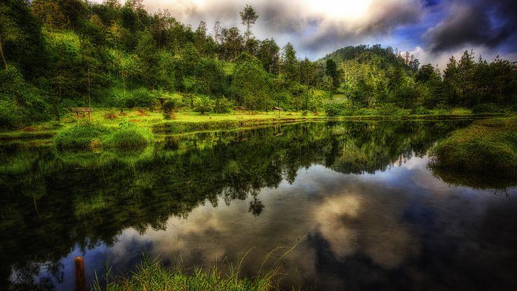 Lake Mardirdo
