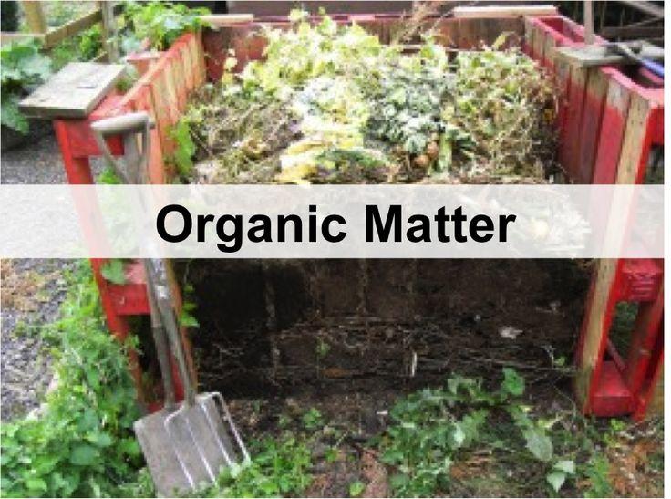 17 best ideas about organic matter on pinterest food - Nature s care organic garden soil ...