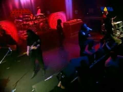 Slipknot - Purity (live in London 2005)