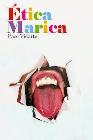 Etica marica : proclamas libertarias para una militancia LGTBQ / Paco Vidarte Egales, Barcelona [etc.] : 2007 177 p. Colección: G ISBN 9788488052520 [2007-01] / 16,50 € / ES / ENS / Activismo / Endohomofobia / Filosofía / LGBT / Homofobia / Liberación sexual / Mariconeo / Sociología / Teoría Queer
