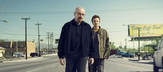 Breaking Bad season 5 finale will split opinion, says creator Vince Gilligan