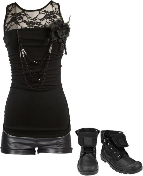 """Untitled #638"" by bvb3666 ❤ liked on Polyvore"