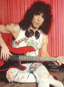 Photo of Paul ☆ for fans of Paul Stanley.