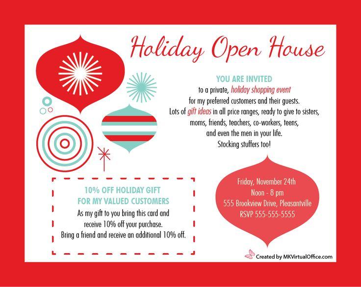 Best 28 Open House Christmas Ideas Christmas