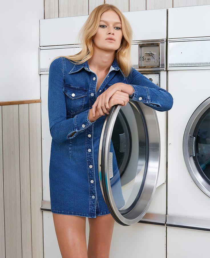 Chelsea Dress - Bardot